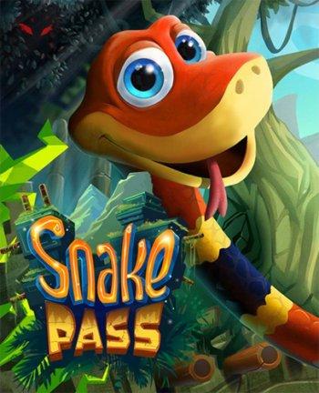 Snake Pass (2017)
