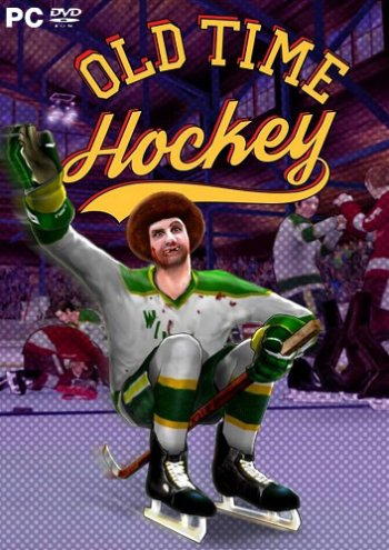 Old Time Hockey (2017)