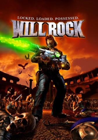 Will Rock (2003) PC | RePack от R.G. Catalyst