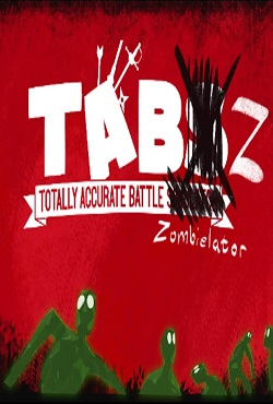 Totally Accurate Battle Zombielator (2017)