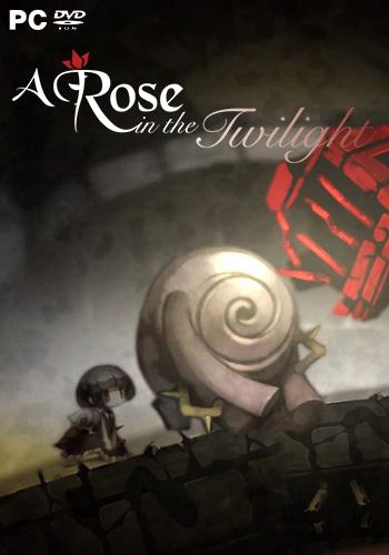 A Rose in the Twilight (2017) PC | Лицензия