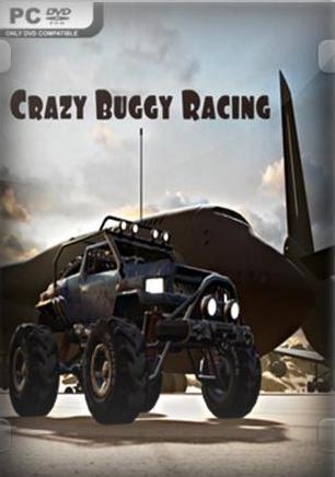 Crazy Buggy Racing (2017) PC   Лицензия