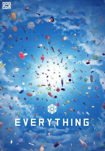 Everything (2017) PC | Лицензия