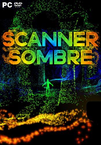 Scanner Sombre (2017) PC | Лицензия