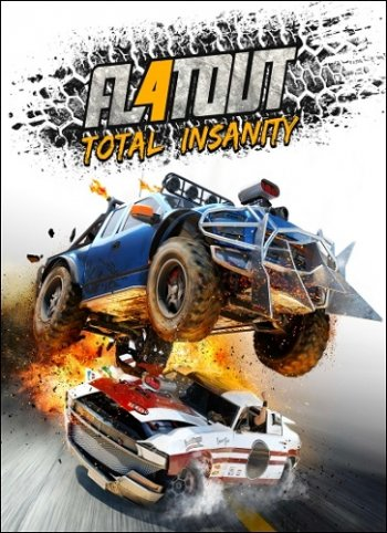 FlatOut 4: Total Insanity (2017)