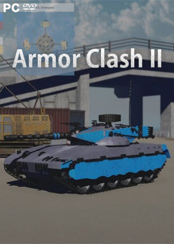 Armor Clash II (2017)