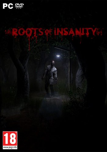 Roots of Insanity (2017) PC | RePack от qoob