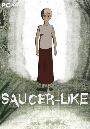 Saucer-Like (2017) PC   RePack от qoob
