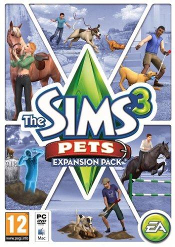 The Sims 3: Питомцы (2011)