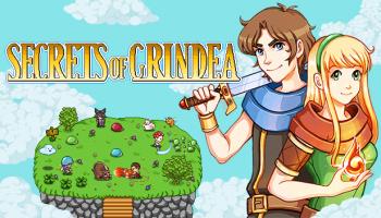 Secrets of Grindea (2015)