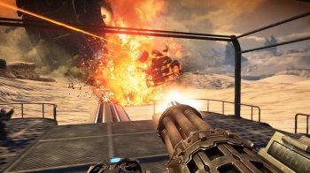 Bulletstorm: Full Clip Edition (2017) PC | Repack от xatab