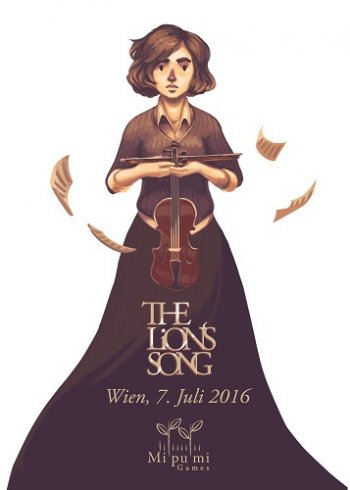 The Lion's Song: Episode 1-4 (2016) PC | RePack от qoob