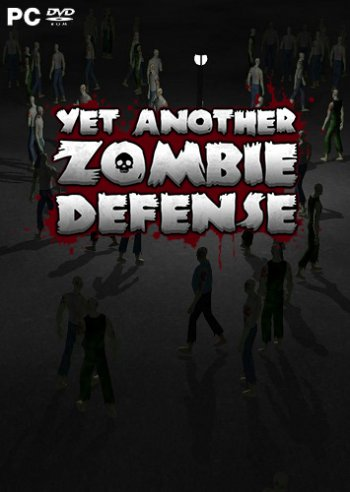 Yet Another Zombie Defense (2017)