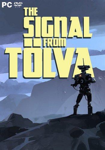 The Signal From Tolva (2017) PC | Лицензия