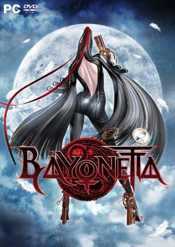 Bayonetta [v 1.01] (2017) PC   RePack от qoob