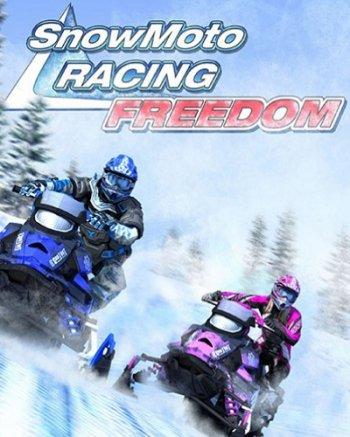 Snow Moto Racing Freedom (2017) RePack от qoob