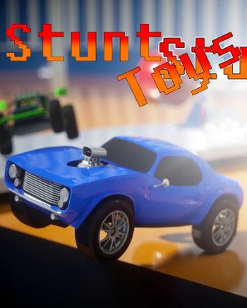 Stunt Toys (2017) PC | Лицензия