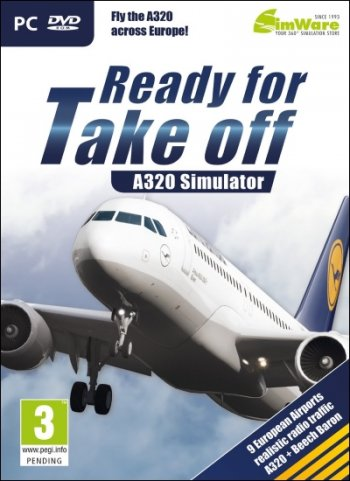 Ready for Take off - A320 Simulator (2017) PC | Лицензия