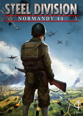 Steel Division: Normandy 44 - Deluxe Edition [v 300088984 + 3 DLC] (2017) PC | RePack от qoob