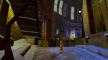 Voodoo Vince: Remastered (2017) PC   Лицензия