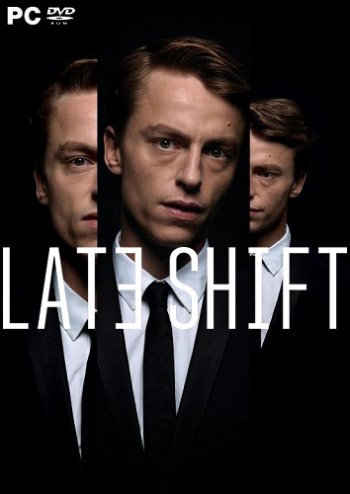 Late Shift (2017) PC | Repack от R.G. Механики