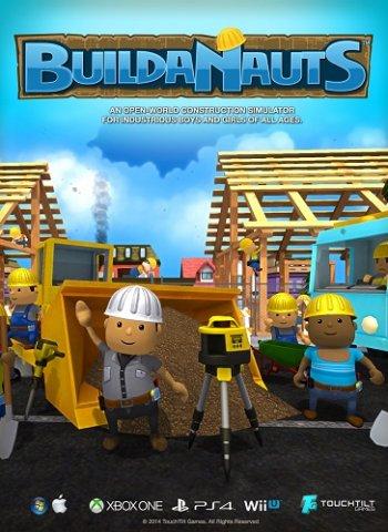 Buildanauts (2017) PC   Early Access