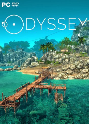 Odyssey - The Next Generation Science Game (2017) PC | Лицензия