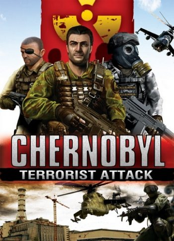 Chernobyl Terrorist Attack (2017) PC | Лицензия
