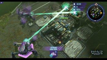 Halo Wars: Definitive Edition (2017) PC | RePack от xatab
