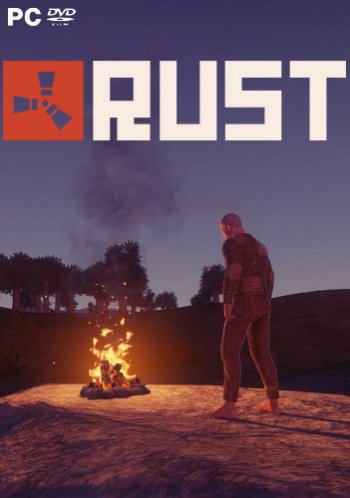 Rust [v 2210, Happy New Year!] (2018) PC | RePack от R.G. Alkad