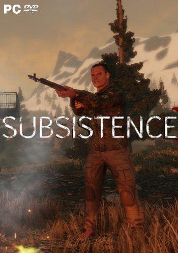 Subsistence (2016) PC | Alpha