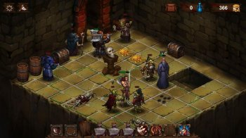 Dark Quest 2 [v0.8.8] (2016) PC | Early Access