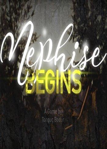 Nephise Begins (2017) PC | Лицензия