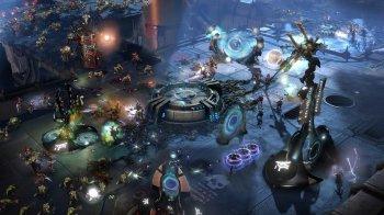 Warhammer 40,000: Dawn of War III (2017) PC | RePack от xatab