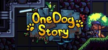 One Dog Story (2017) PC   Лицензия