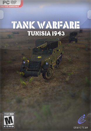 Tank Warfare: Tunisia 1943 (2017) PC | RePack от SpaceX