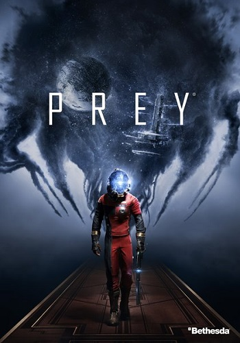 Prey [v 1.05] (2017) PC | RePack от xatab