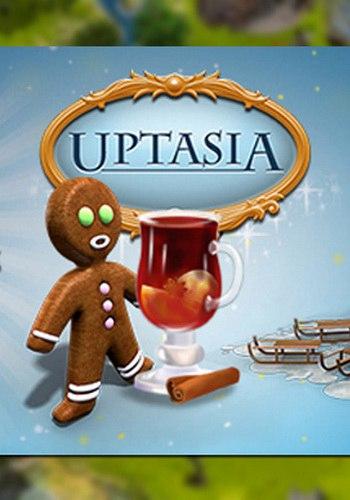 Uptasia (2016) PC | Лицензия