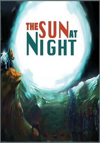 The Sun at Night (2014) PC | Лицензия