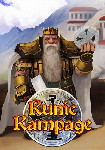 Runic Rampage (2017) PC | Пиратка