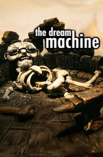 The Dream Machine: Complete Season (2014-2017) PC | Лицензия