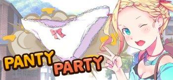 Panty Party (2017) PC | Пиратка