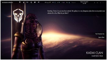Dawn of Andromeda (2017) PC | Лицензия