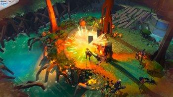 Massive Chalice (2015) PC | Repack R.G. Механики
