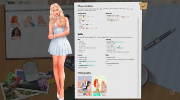 Porno Studio Tycoon (2017) PC | Repack by FitGirl