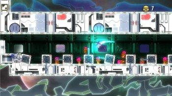 Super Rude Bear Resurrection (2017) PC | Лицензия