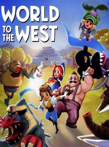 World to the West (2017) PC | Лицензия