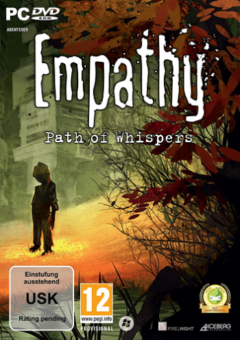 Empathy: Path of Whispers (2017) PC | RePack от qoob