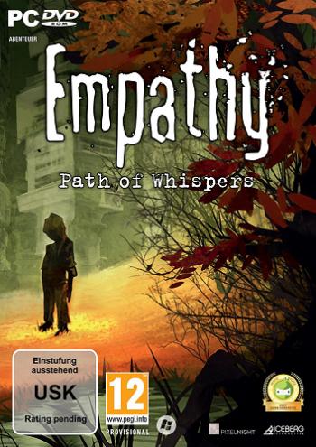 Empathy: Path of Whispers (2017) PC | RePack от qoob