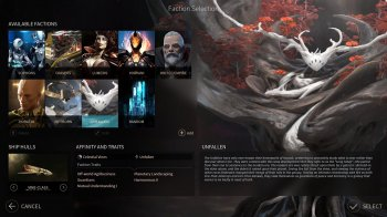 Endless Space 2: Digital Deluxe Edition [v 1.4.13.S5 + DLCs] (2017) PC | RePack от xatab